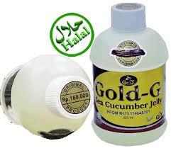 gold hlal